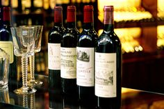 The Bordeaux wine region is world-famous for its high-end wines. Description…