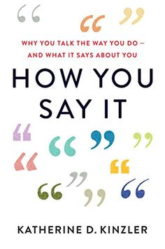 | Author: Katherine D. Kinzler | Publisher: Houghton Mifflin Harcourt | Publication Date: July 21, 2020 | Number of Pages: 256 pages | Language: English | Binding: Hardcover | ISBN-10: 0544986555 | ISBN-13: 9780544986558 Good Books, Books To Read, Houghton Mifflin Harcourt, Behavioral Science, Interpersonal Relationship, Psychology Books, Passion, Human Mind, What To Read