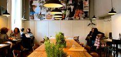 Italy - Milão - Restaurante U Barba