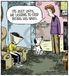 Speed Bump - Dog Comics And Cartoons | The Cartoonist Group