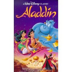 disneys aladdin movie
