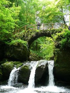 If you like to hike, then you really have to explore the Mullerthal in North of Luxembourg. A good ressource for details about the different hikes is the Regional Tourist Office - www.mullerthal.lu