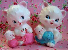 kitsch kitties