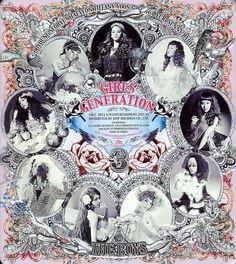 Girls' Generation - Boys