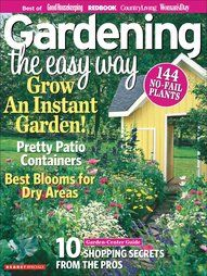 Gardening the Easy Way
