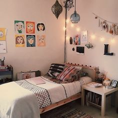 Most important part of your room; The Bed!