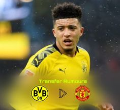 #mufc #dortmund #transfer #news Transfer Rumours, Transfer News, Latest Stories, All You Can, Athletes, All About Time, The Unit, Football, American Football