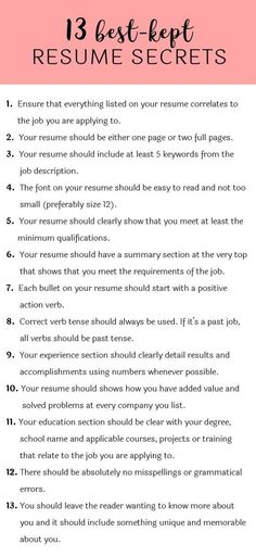 Resume Writing Tips, Resume Skills, Job Resume, Resume Tips, Writing Skills, Resume Help, Resume Fonts, Resume Review, Cv Tips