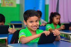 Uso de tablets em sala de aula melhora aprendizado de leitura nas escolas municipais #pmbv #prefeituraboavista #boavista #roraima