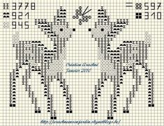A deer and a butterfly would be such a cute hoopla on linen or neutral colored aida. Mini Cross Stitch, Cross Stitch Animals, Cross Stitch Charts, Cross Stitch Designs, Cross Stitch Patterns, Cross Stitching, Cross Stitch Embroidery, Embroidery Patterns, Diy Broderie