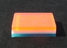 4th of July Soap Handmade Glycerin Soap by MysticCreationsSoaps, $5.00
