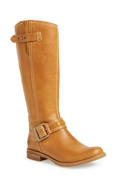 Timberland 'Savin Hill' Tall Boot (Women) available at #Nordstrom