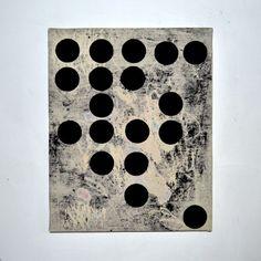 Pava Wülfert Pattern Art, Textures Patterns, Dangles, Dots, Yayoi, Shapes, Sculpture, Canvas, Artist