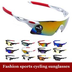 Men Women UV400 Cycling Glasses Outdoor Sport Mountain Bike MTB Bicycle Glasses Motorcycle Sunglasses Eyewear Oculos Ciclismo-in Cycling Eyewear from Sports & Entertainment on Aliexpress.com | Alibaba Group (scheduled via http://www.tailwindapp.com?utm_source=pinterest&utm_medium=twpin&utm_content=post6541362&utm_campaign=scheduler_attribution)