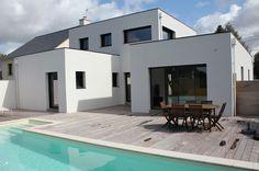 Nos réalisations - Construction maison individuelle Loire Altantique 44 Vendee 85 | Depreux Construction