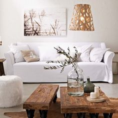 Best Wood Living Design - Living Room Design And Decor - Living Room Table Home Living Room, Living Room Decor, Living Spaces, Decor Room, Wall Decor, Living Room Inspiration, Interior Design Inspiration, Home And Deco, House Design