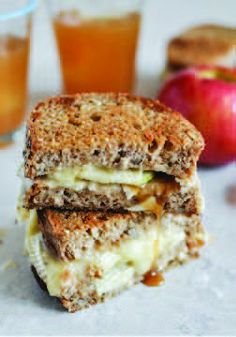 Cheese :-) on Pinterest | Grilled Cheeses, Grilled Cheese Sandwiches ...