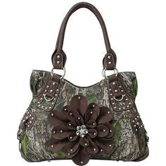 Beautiful! Camo Roomy 3d Flower Shoulder Purse Bag Camouflage (brown) scarlettsbags,http://www.amazon.com/dp/B00D5H6AHM/ref=cm_sw_r_pi_dp_W88Gsb1NCBC4WSTB