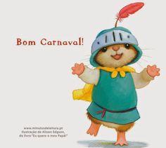O Tapete Vermelho da Imagem: Images' Red Carpet: Bom Carnaval!