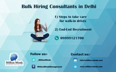 We have a dedicated member team of experienced Bulk hiring, Mass recruitment experts and enthusiastic youngsters with strong on-field experience in Bulk hiring / Mass recruitment. Recruitment Services, Group Poses, Hiring Process, In Mumbai, College Fun, Target, Strong, Blue, Organisation