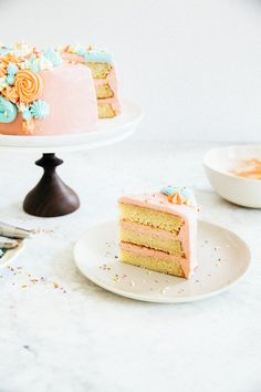 the absolute best birthday cake in new york city | hummingbird high || a desserts and baking blog