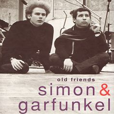 Folk Rock, Simon Garfunkel, Paul Simon, New Jersey, Singing, Music, Musica, Musik, Muziek