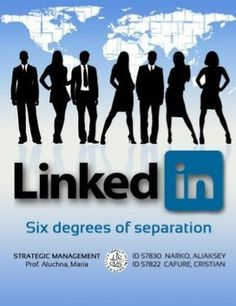 Analysis of LinkedIn #bellestrategies #socialmedia #marketing www.bellestrategies.com