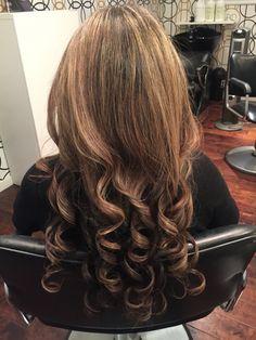 Curl set curls