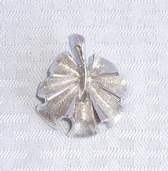 1970's Vintage Sarah Coventry Modernistic Brooch by MyVintageHatShop, $22.00