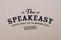 The Speakeasy Resistance