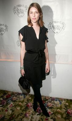 Sofia Coppola - National Board Of Review Annual Gala Arrivals