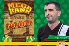 Mega Bank 500000 AMD