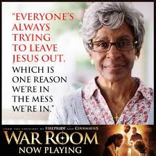 Bible Prophecies Fulfilled: Two things that Give Me Hope - War Room (Videos. Christian Movies, Christian Life, Christian Quotes, Christian Videos, Christian Living, Movie Quotes, Bible Quotes, Bible Verses, Scriptures