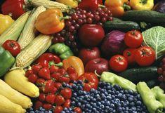 Μια σωστή και ισορροπημένηδιατροφήαποτελεί «κλειδί» για την καλή υγεία, αφού προσφέρει στον οργανισμό απαραίτητα θρεπτικά συστατικά ...
