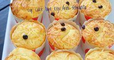 68 Ideas For Cake Banana Recipe Box Orange Recipes, Banana Recipes, Bolu Cake, Box Cake Recipes, Tapas, Cap Cake, Resep Cake, Sugar Cake, Traditional Cakes