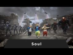 Kia Motors - Kia Soul Hamster Commercial