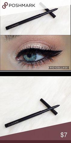 MAC eyeliner..Brand new MAC eyeliner..Brand new..Never used Kylie Cosmetics Makeup Eyeliner