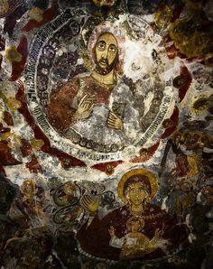 Sümela Manastırı (Sumela Monastery) Trabzon Province, Turkey