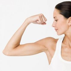Workout Video: The Best Exercises to Tone Arms & Burn Fat   Shape Magazine