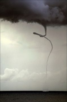 Never seen anything like this before! #twister #extremeweather