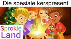 🎁Die spesiale kerspresent | Kersfees storie | kersfeestyd | familietyd | luisterstorie vir kinders - YouTube Family Guy, Guys, Youtube, Fictional Characters, Kids, Fantasy Characters, Sons, Youtubers, Boys
