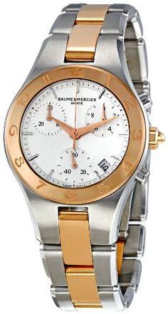 Baume & Mercier Women's MOA10016 Linea Silver Dial Watch Baume & Mercier,http://www.amazon.com/dp/B005TKGOEW/ref=cm_sw_r_pi_dp_Hg1ssb0CRZFP8SW1