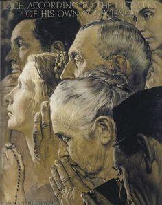 Libertad de culto. 1943
