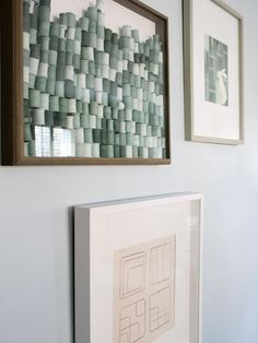 Conversation Pieces - 13 Ways to Make a Small Living Room Look Bigger on HGTV
