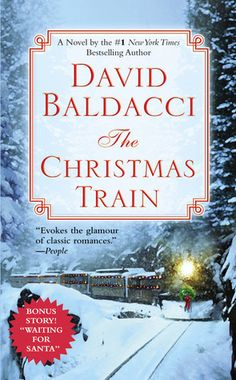 This was a very uplifting and lighthearted book set on a train during the Christmas season.  (I have a love trains and have always wanted to take a ride across country, as seems so adventurous).  I listed to the book on audio and offered great sound effects, which made it very realistic and put you in the mood and the narrator Tim Matheson was excellent.  Reminded me a little of Richard Paul Evans' books as his books tend to be centered around the holiday season.