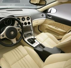 YTC / Alfa Romeo 159