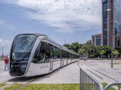 VLT tem 40 dias de passagem gratuita