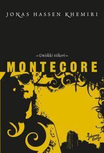 Montecore   Kirjasampo.fi - kirjallisuuden kotisivu