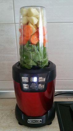 Kipróbáltuk: 3 egyszerű, egészséges és nagyon finom smoothie Kitchen Appliances, Cooking Ware, Home Appliances, Kitchen Gadgets