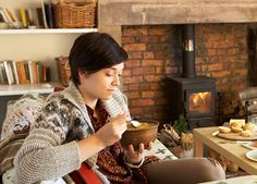 How Food Can Cure Your Winter Blues